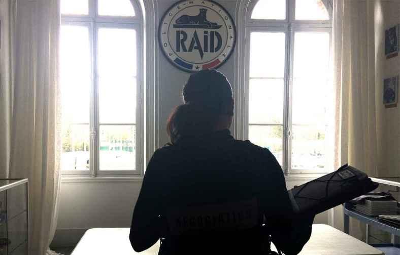 tatiana raid