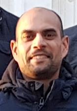 Jérôme mounoussamy