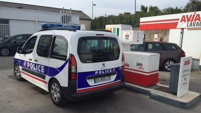 budget police gendarmerie 2019