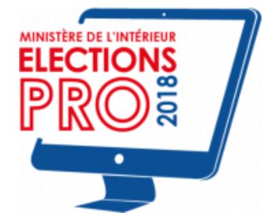 elections professionnelles police ministère de l'intérieur