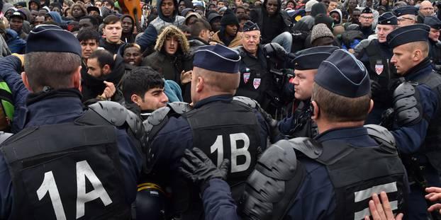 migrants crs
