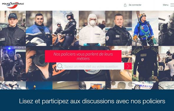 objectifpolice.fr