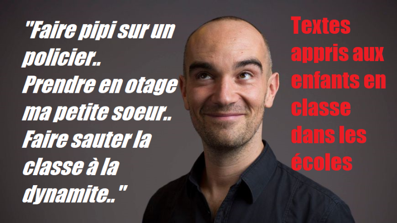 aldebert guillaume plainte éducation nationale police.png