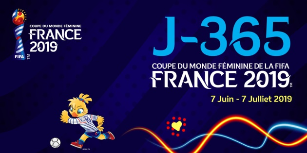 coupe du monde football feminine gilets jaunes annulation report 2019 équipe de france