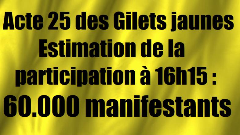 acte 25 des gilets jaunes estimation de la participation.png