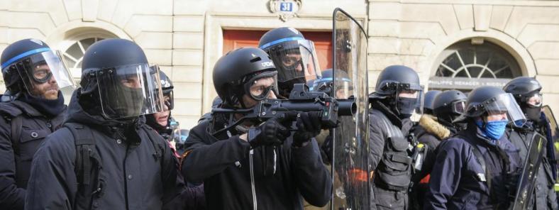 lbd police