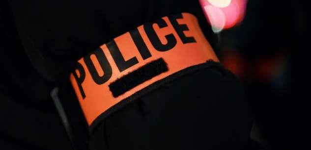 suicide policier