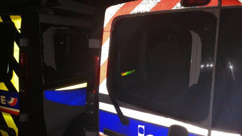 car police attaqué 14 juillet
