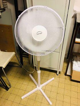 7 ventilateurs albertville