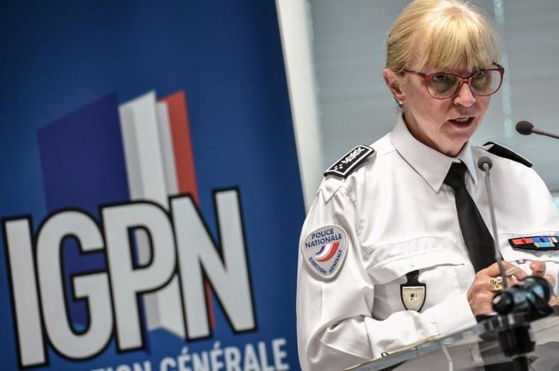 brigitte jullien igpn canico bavures police violences