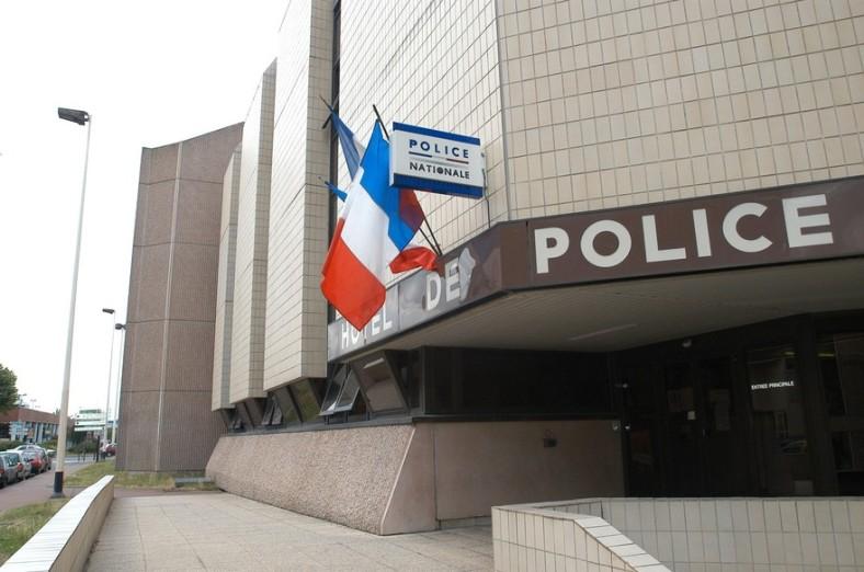 police cergy pontoise