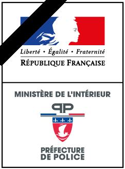 attentat préfecture de police de paris deuil police nationale.png